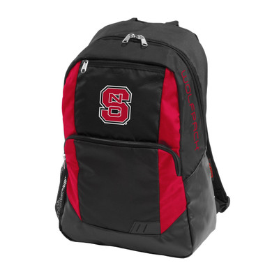 NC State Wolfpack Closer Backpack