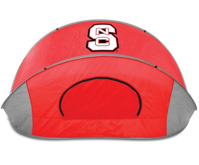 NC State Wolfpack  Manta Sun Shelter - Red