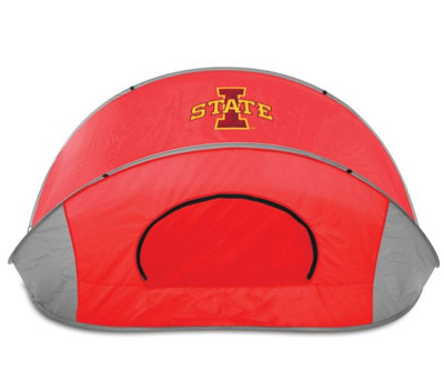 Iowa State Cyclones  Manta Sun Shelter - Red