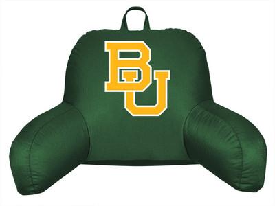 Baylor Bears Bedrest Pillow
