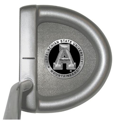 Appalachian State Mountaineers Putter