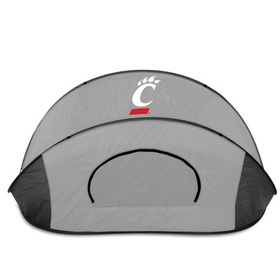 Cincinnati Bearcats  Manta Sun Shelter - Gray