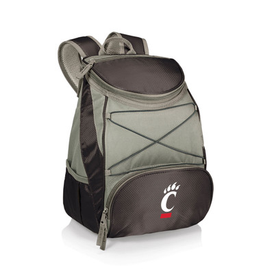 Cincinnati Bears Insulated Backpack PTX - Black
