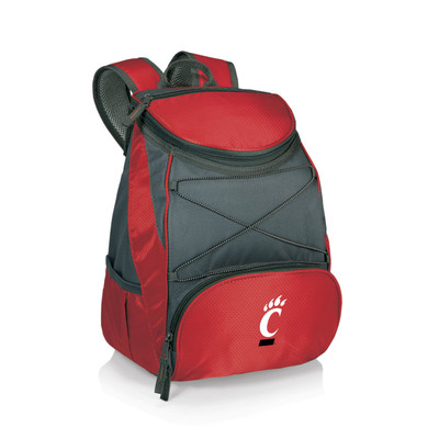 Cincinnati Bears Insulated Backpack PTX - Red