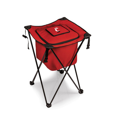 Cincinnati Bearcats Sidekick Portable Cooler - Red