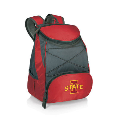 Iowa State Cyclones Insulated Backpack PTX - Red