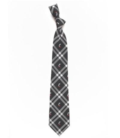 Cincinnati Bearcats Woven Poly Rhodes Tie