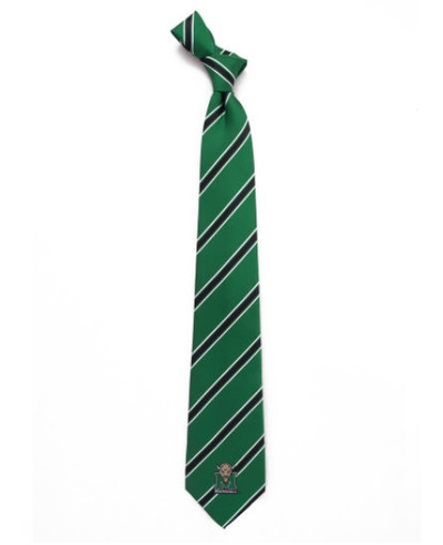 Marshall Thundering Herd Woven Poly Tie