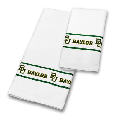Baylor Bears Bath Towel Set