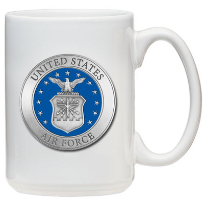 Air Force Academy Coffee Mug