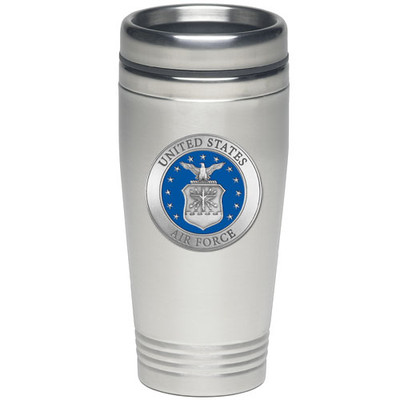 Air Force Academy Thermal Mug