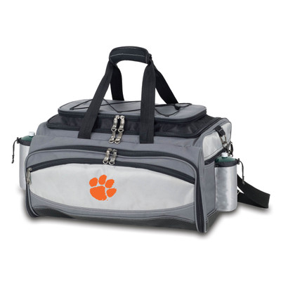 Clemson Tigers Vulcan Portable Gas Grill