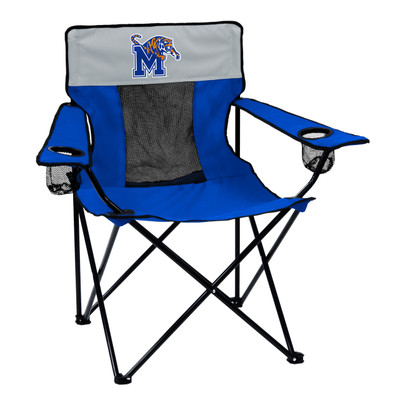Memphis Tigers Elite Tailgate Chair
