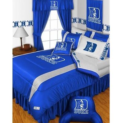 Duke Blue Devils Comforter Set