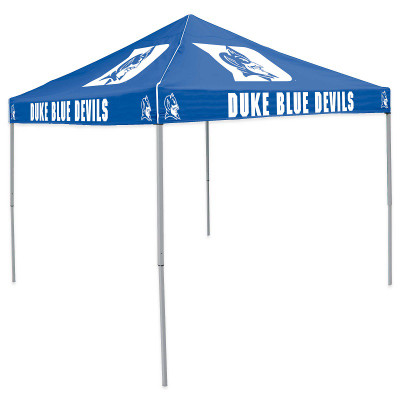 Duke Blue Devils Color Tailgate Tent