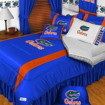 Florida Gators Comforter