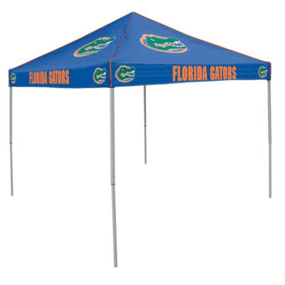 Florida Gators Color Tailgate Tent