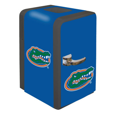 Florida Gators 15 qt Party Fridge | Boelter