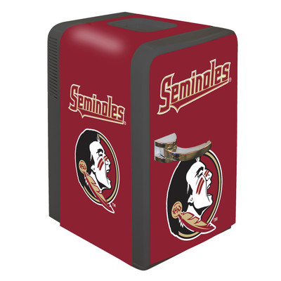 FSU Seminoles 15 qt Party Fridge | Boelter | Boelter | 153260