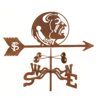 FSU Seminoles Weathervane