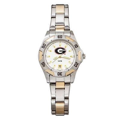 Georgia Bulldogs Women's All Pro Watch