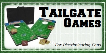College Tailgate Games