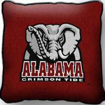Alabama Crimson Tide Pillow
