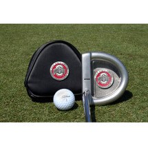 Ohio State Buckeyes Putter   Heritage Pewter   PT10175E