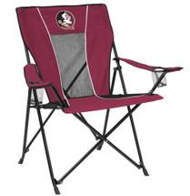 FSU Seminoles Game Time Tailgate Chair