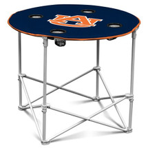 Auburn Tigers Portable Table
