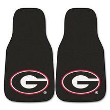 Georgia Bulldogs Carpet Floor Mats