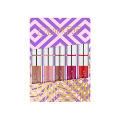 Colourpop Mini Lip Kit in Foxy