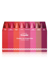 Clinique Crayola Chubby Lip Crayon Box