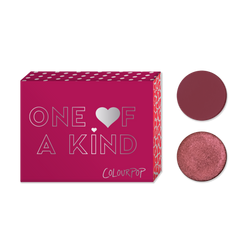 Colourpop Pressed Powder Eye Duo in One of a Kind