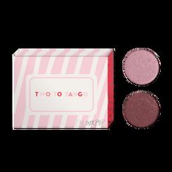 Colourpop Pressed Powder Eye Duo in Two to Tango
