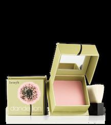 Benefit Dandelion Brightening Baby-Pink Blush
