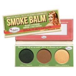 theBalm Smoke Balm Vol. 2