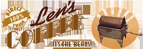 Len's Coffee LLC