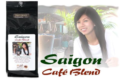 Saigon Blend