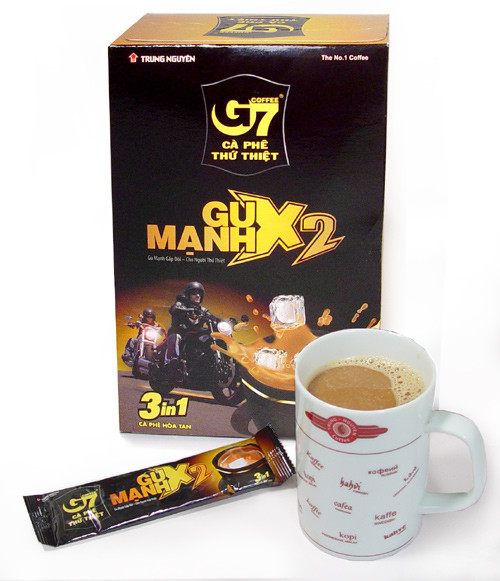 true gourmet instant coffee