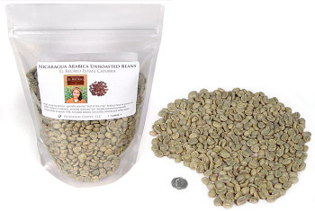 Mocharagua Chocolatey Coffee ##for 1lb (larger sizes available)##