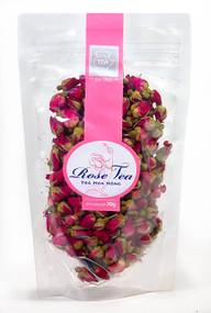 Ruby Rosebud Flower Tea ##for 50g##