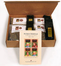 World Heritage Home Roasting Kit ##for a 4 pound kit with instructions and roasting samples##