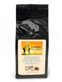 Catimor Cold Brew Coffee##for 8 oz##