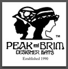 Peak & Brim Hats