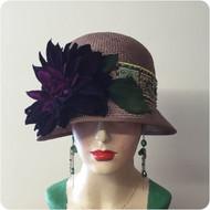 Cloche Hat C101