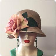 Cloche Hat C103