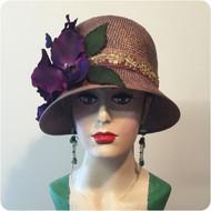 Cloche Hat C115