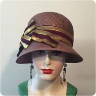 Cloche Hat C117