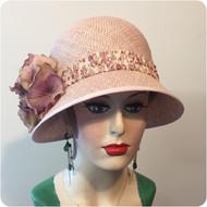 Cloche Hat C118